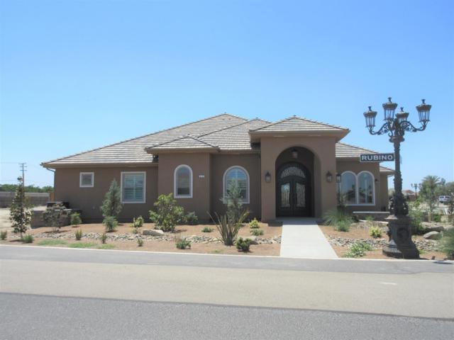 2175 Rubino Court, Tulare, CA 93274 (#147280) :: The Jillian Bos Team