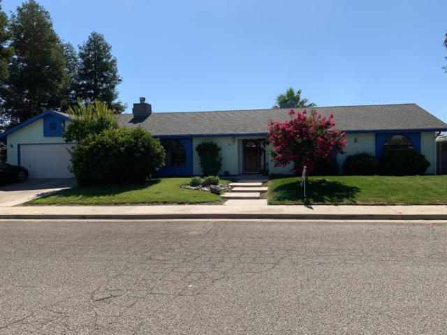 91 N Silver Maple Way, Porterville, CA 93257 (#147314) :: The Jillian Bos Team