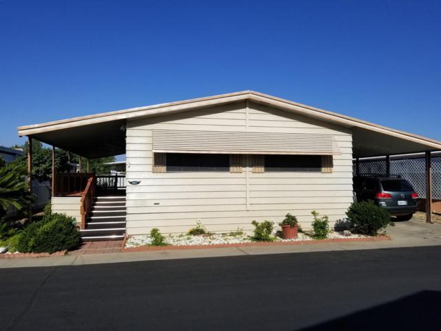 581 N Crawford Avenue #108, Dinuba, CA 93618 (#147318) :: Robyn Icenhower & Associates