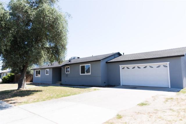 9405 12th Avenue, Hanford, CA 93230 (#147332) :: The Jillian Bos Team