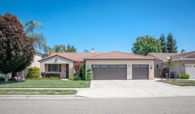 5920 W Whitley Avenue, Visalia, CA 93291 (#147333) :: The Jillian Bos Team