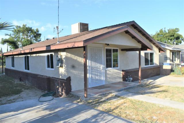 823 E Tulare Avenue, Earlimart, CA 93219 (#147365) :: The Jillian Bos Team