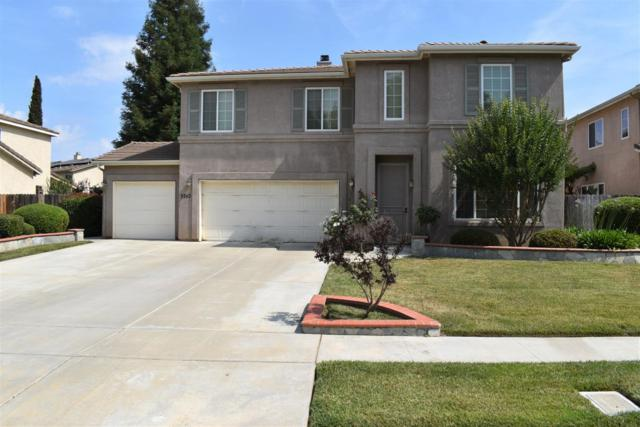 5742 W Clinton Avenue, Visalia, CA 93291 (#147390) :: The Jillian Bos Team