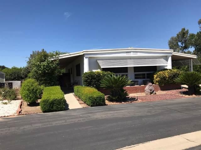 1300 W Olson Avenue #25, Reedley, CA 93654 (#147404) :: The Jillian Bos Team