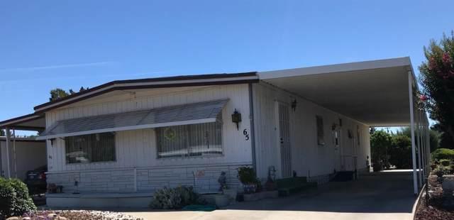 1300 W Olson Avenue #65, Reedley, CA 93654 (#147406) :: Robyn Icenhower & Associates