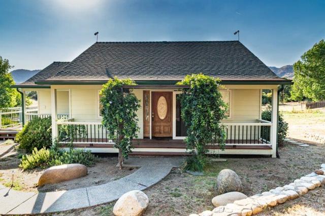 42148 South Fork Drive, Three Rivers, CA 93271 (#147421) :: Robyn Graham & Associates