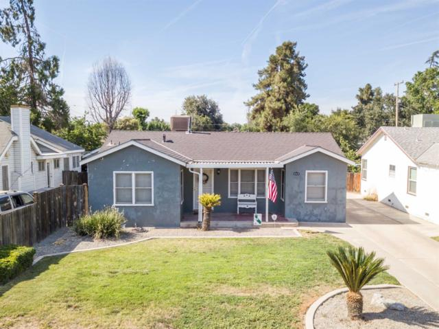 862 E Apricot Avenue, Tulare, CA 93274 (#147435) :: The Jillian Bos Team