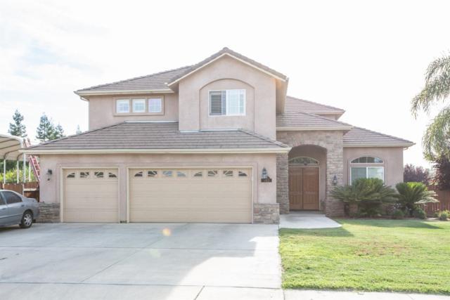 743 Melinda Avenue, Porterville, CA 93257 (#147452) :: Robyn Icenhower & Associates