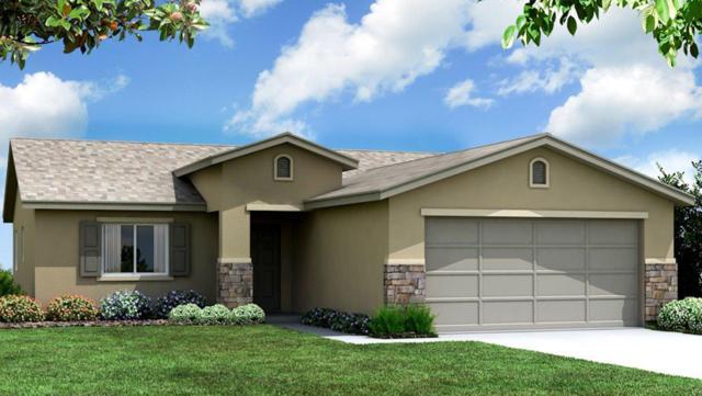 2223 Anderson Avenue, Tulare, CA 93274 (#147464) :: The Jillian Bos Team