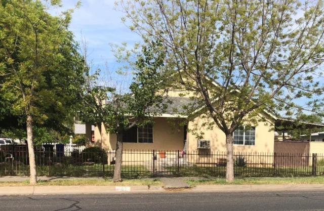 180 N H Street, Dinuba, CA 93618 (#147513) :: The Jillian Bos Team