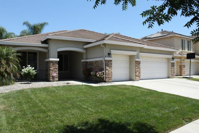 2956 W Buena Vista Avenue, Visalia, CA 93291 (#147520) :: The Jillian Bos Team