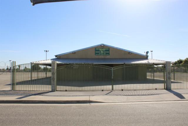 159 S Valente Road, Earlimart, CA 93219 (#147552) :: Robyn Icenhower & Associates