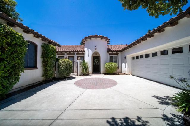 2317 N Teddy Street, Visalia, CA 93291 (#147561) :: Robyn Icenhower & Associates