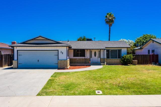 38 S Byron Drive, Lemoore, CA 93245 (#147593) :: Robyn Icenhower & Associates