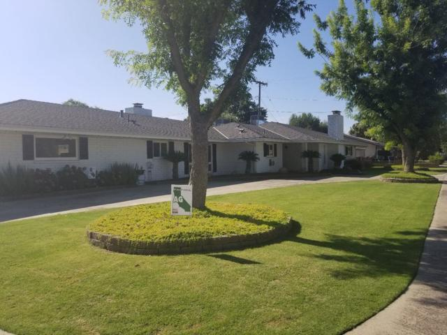 1520 N Oaks Street, Tulare, CA 93274 (#147631) :: The Jillian Bos Team