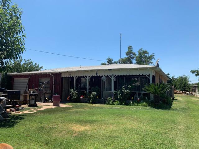 337 Alta Vista Street, Porterville, CA 93257 (#147710) :: Robyn Icenhower & Associates
