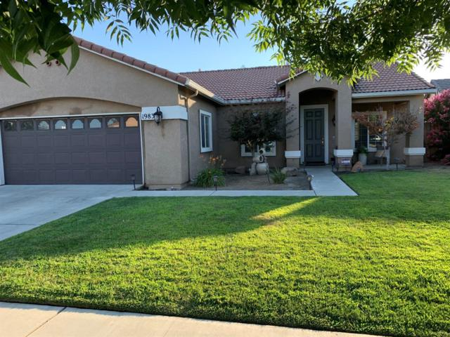 1983 Solaria Street, Tulare, CA 93274 (#147726) :: The Jillian Bos Team