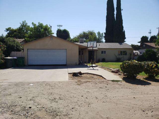 872 N Page Avenue, Lindsay, CA 93247 (#147739) :: The Jillian Bos Team
