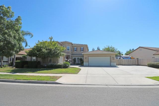 2207 Weyrich Court, Tulare, CA 93274 (#147755) :: The Jillian Bos Team