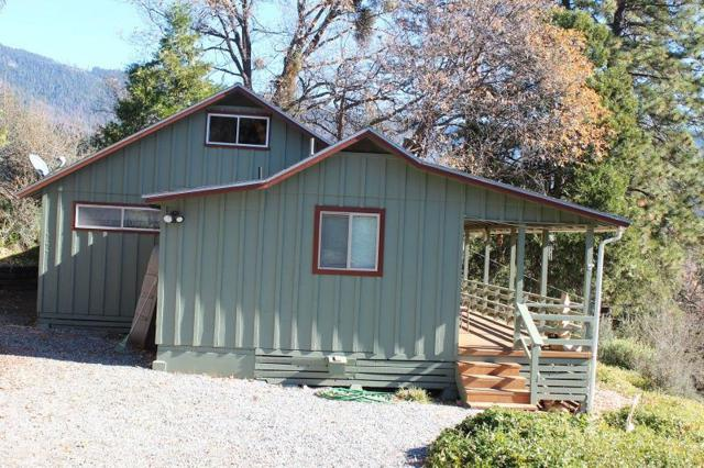 427 Sutherland Drive, Camp Nelson, CA 93208 (#147760) :: The Jillian Bos Team