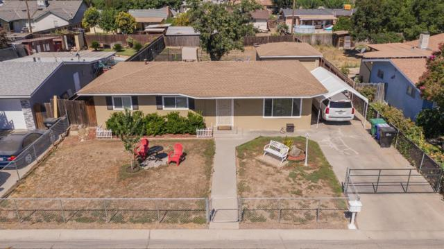1083 San Carlos Street, Porterville, CA 93257 (#147778) :: The Jillian Bos Team