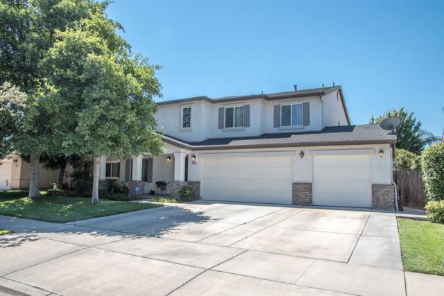 2935 W Prescott Avenue, Visalia, CA 93291 (#147812) :: The Jillian Bos Team
