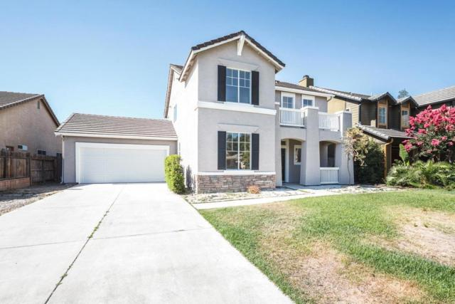4735 W James Court, Visalia, CA 93277 (#147834) :: The Jillian Bos Team