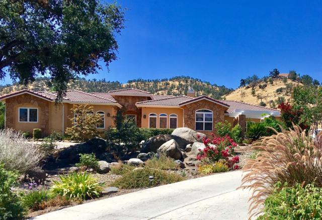 16280 Wardlaw Drive, Springville, CA 93265 (#147846) :: The Jillian Bos Team