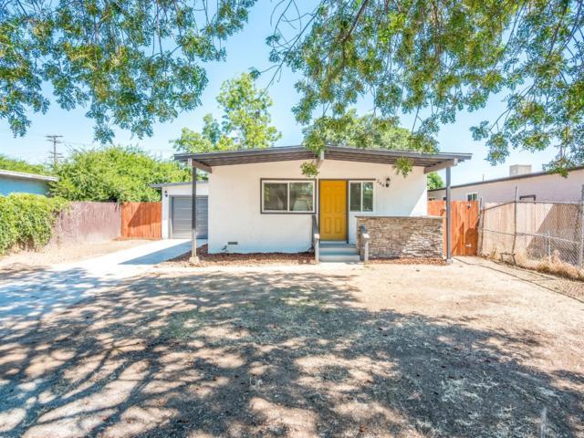 248 W Eden Avenue, Fresno, CA 93706 (#147859) :: The Jillian Bos Team