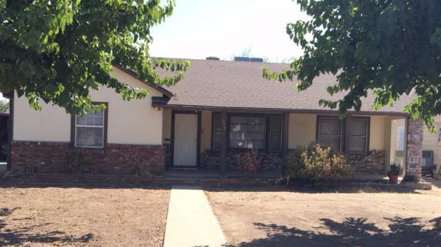 116 N Harvard Avenue, Lindsay, CA 93247 (#147867) :: Robyn Icenhower & Associates