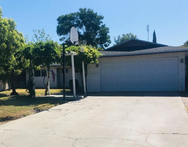 2640 S Timothy Court, Visalia, CA 93277 (#147874) :: The Jillian Bos Team