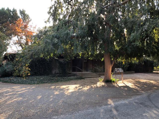 33300 Road 162, Ivanhoe, CA 93235 (#147890) :: Robyn Graham & Associates