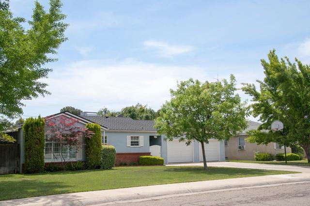 737 W Grand Avenue, Porterville, CA 93257 (#147898) :: The Jillian Bos Team