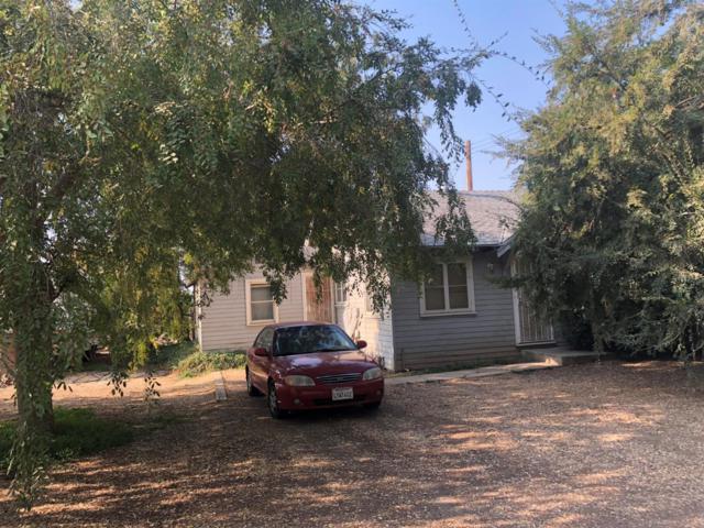 33257 Road 162, Ivanhoe, CA 93235 (#147902) :: Robyn Graham & Associates