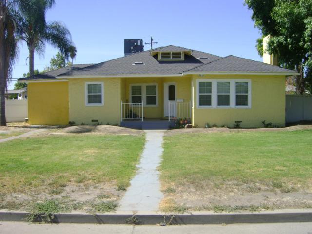 1615 Sherman Avenue, Corcoran, CA 93212 (#147905) :: The Jillian Bos Team