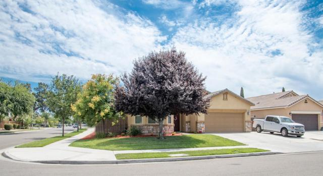 1450 N Leila Street, Visalia, CA 93291 (#147939) :: Robyn Icenhower & Associates