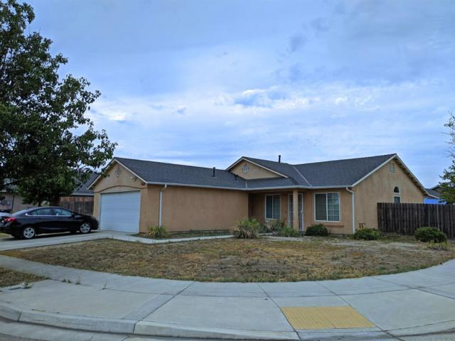 245 Feather Court, Tulare, CA 93274 (#148065) :: The Jillian Bos Team