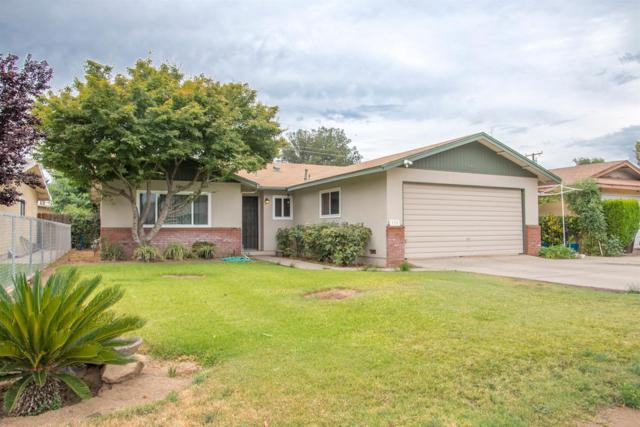 115 Linda Vista Drive, Lindsay, CA 93247 (#148121) :: Robyn Icenhower & Associates