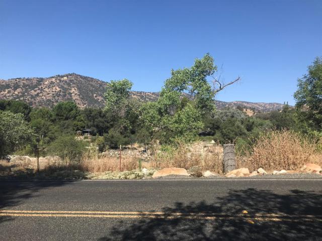 0 Sierra Drive, Three Rivers, CA 93271 (#148170) :: Robyn Icenhower & Associates
