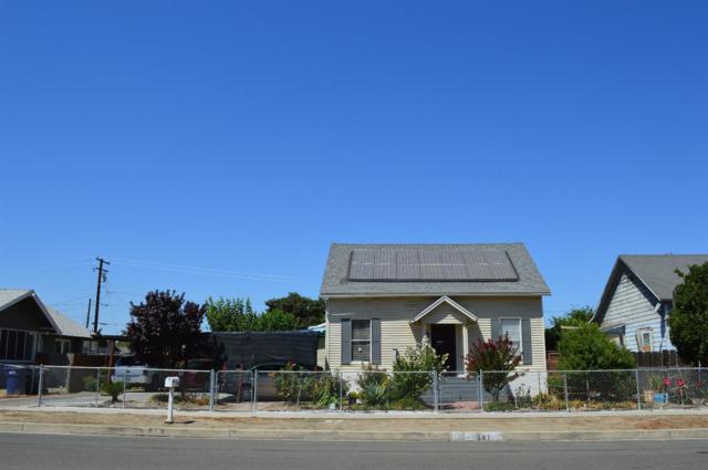 341 S G Street, Tulare, CA 93274 (#148191) :: The Jillian Bos Team