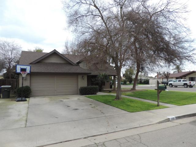 288 Greenwood Street, Porterville, CA 93257 (#148214) :: Robyn Icenhower & Associates