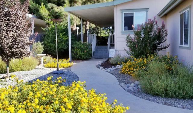 100 S Westwood Street #10, Porterville, CA 93257 (#148225) :: Robyn Icenhower & Associates