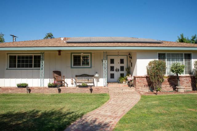 737 N M Street, Tulare, CA 93274 (#148242) :: Robyn Icenhower & Associates