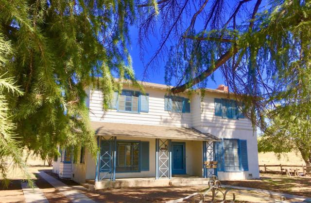 19044 Road 276, Porterville, CA 93257 (#148245) :: Robyn Icenhower & Associates