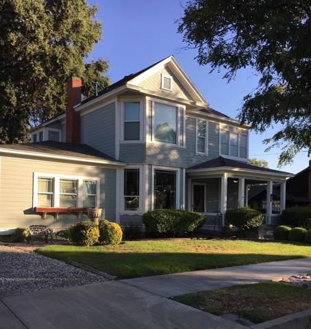 224 E Cedar Street, Exeter, CA 93221 (#148249) :: The Jillian Bos Team