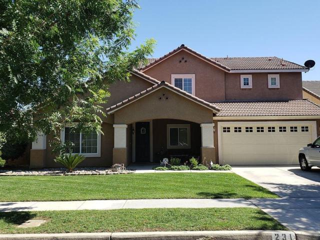 231 W Reese Avenue, Visalia, CA 93277 (#148251) :: The Jillian Bos Team