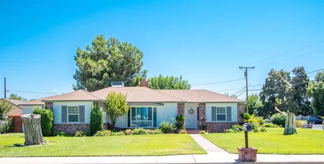 810 Parkside Avenue, Lindsay, CA 93247 (#148262) :: Robyn Icenhower & Associates