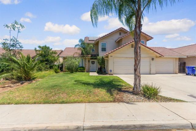 1628 E Eaton Avenue, Dinuba, CA 93618 (#148273) :: The Jillian Bos Team