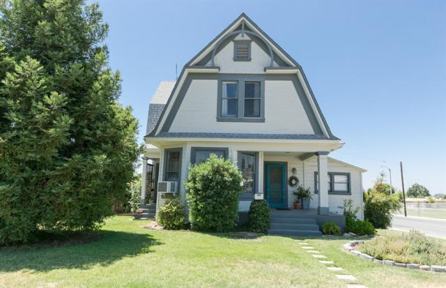 351 N Plano Street, Porterville, CA 93257 (#148295) :: Robyn Icenhower & Associates