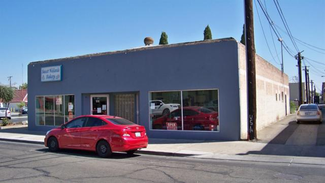 33 E Mill Avenue, Porterville, CA 93257 (#148311) :: The Jillian Bos Team